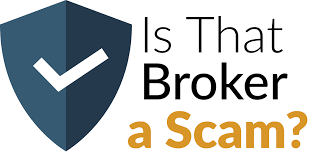 How Scam Brokers Operate- How Scam investment Companies Operate.